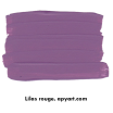 nuancier peinture apyart Lilas Rouge