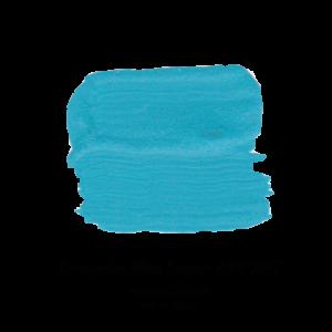 nuancier apyart Bleu lagon