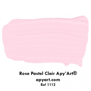 rose-pastel-clair- nuancier-peinture