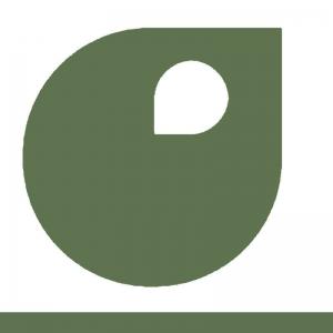 Vert Réséda vignette peinture acrylique