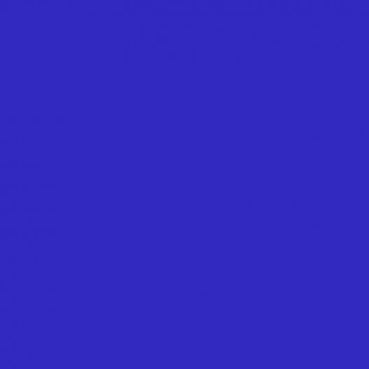 Bleu Marrakech couleur peinture acrylique