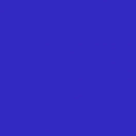Bleu Marrakech couleur peinture 75ml
