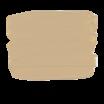 beige 1 litre peinture