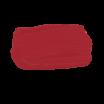Rouge oriental couleur peinture acrylique