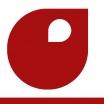 Rouge signalisation apyart peinture acrylique