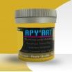 jaune curry peinture apyart 75 ml