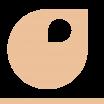 couleur abricot pastel apyart 2L