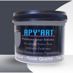 Peinture acrylique Gris ardoise