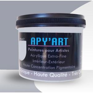 Peinture acrylique Gris fenêtre