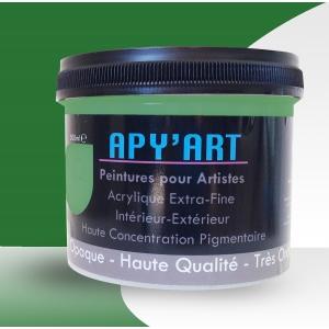Vert émeraude image pot peinture apyart®