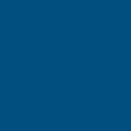 Peinture acrylique Bleu de sécurité