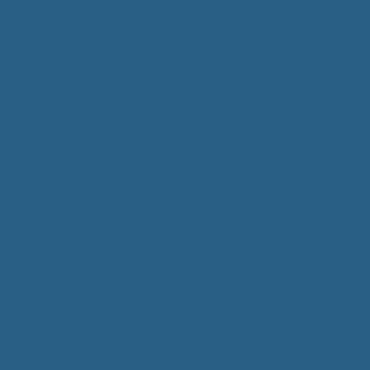Peinture acrylique Bleu brillant