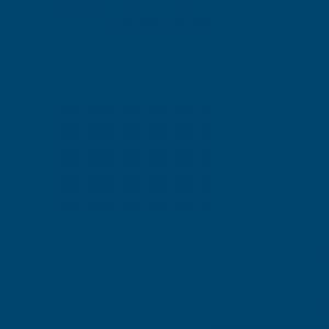 Bleu gentiane 500ml