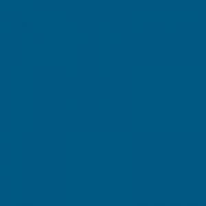 Bleu signalisation 500ml Peinture acrylique
